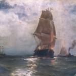 4th November 1878 - 39th day