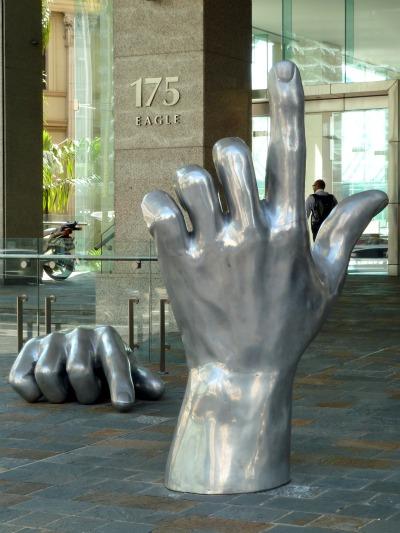 hand brisbane