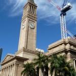 Brisbane Town Hall, Queensland
