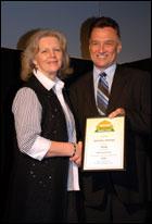 Linda Fairbairn Home Based Business Awards