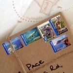 Australia Maps Gift wrapped