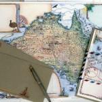 Mail-It Map Australia