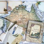 Special-Edition-Australia-Map-Journal