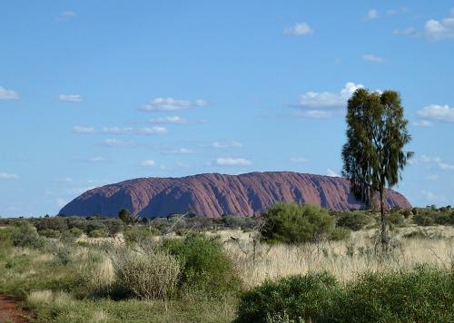 Uluru Ayers Rock image Australia
