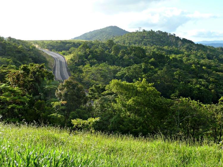 Image: Atherton Tablelands Roads