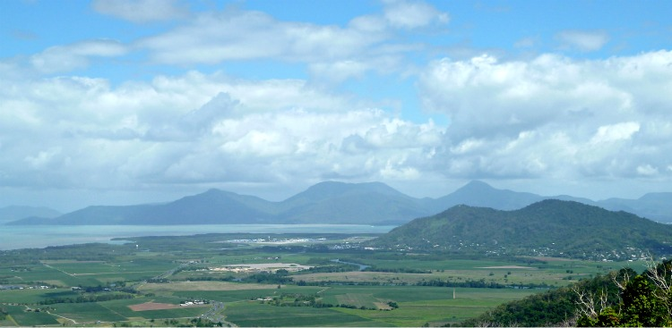Cairns view