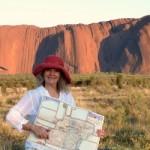 A Dozen Views from the Car Window... Uluru to Atherton