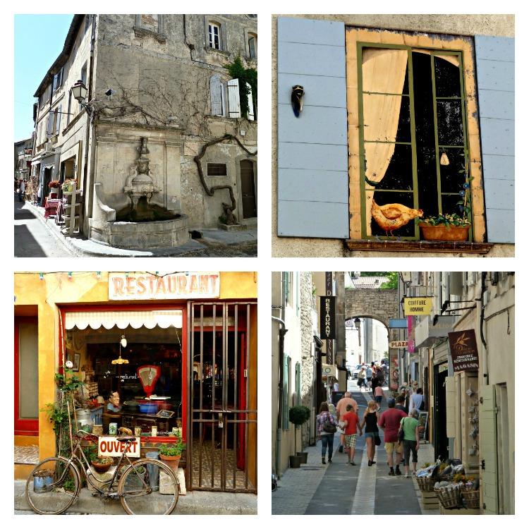 Saint Remy-de-Provence France