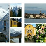 12 Travel Highlights from 7 Countries