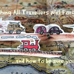 The One Thing All Travellers Will Forget...