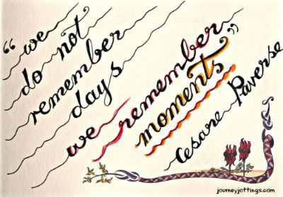 Quote Paverse We Remember Moments