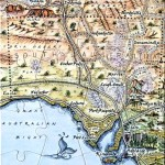 South Australia Puzzle Postcard
